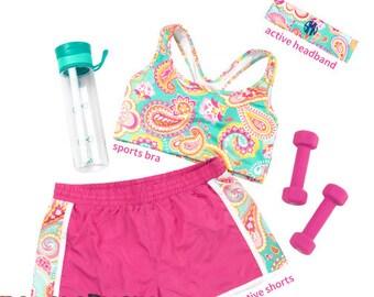 Monogrammed Running Shorts, Personalized Bridesmaids Gifts, Monogram Shorts, Monogrammed Preppy, Running Shorts, Women, Norts, Workout