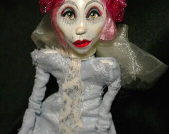 art doll ooak
