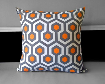 "Pillow Cover - Magna Cinnamon 20"" x 20"""