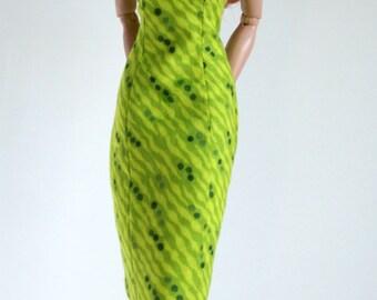 Dress for Barbie Silkstone Fashion Royalty Dolls