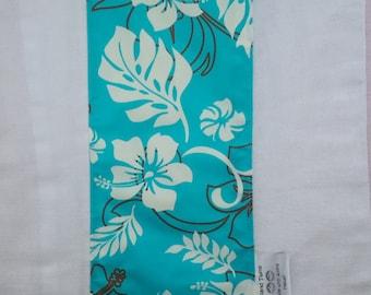 Hawaiian Baby Birdseye Burp Cloth Diaper