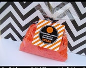 Basketball Favor Tags - Basketball Favor Stickers - Sports Tags - Sports Stickers - Digital and Printed Available