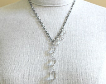 Necklace - Ice Ice Baby