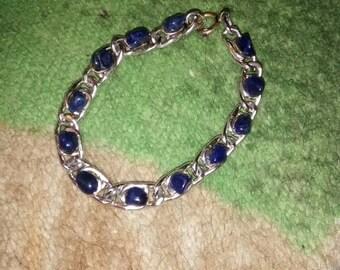 Solidate Aluminum Nugget Bracelet