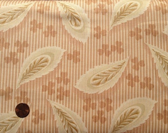Jo's Biscuits and Honey #2205-L1, Jo's Vintage Collection by Jo Morton for Andover Fabrics, 1 yard, C224C.