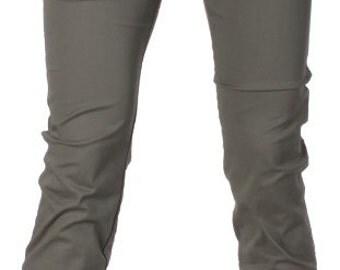 Chino Style Cotton Pants.