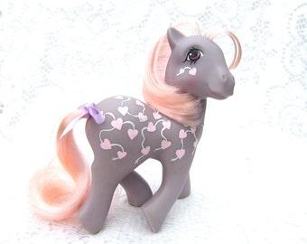 Vintage My Little Pony Twice As Fancy TAF Love Melody
