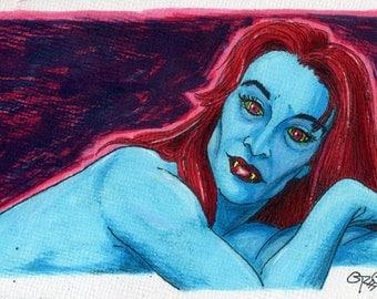 Cornelia Vamp