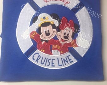 Disney Cruise- Cruise Line  - Adult