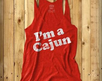 Cajun Caffeine Tanktop