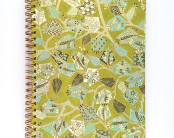 A5 Hardcover Notebook - Japanese Stationery, Bucket List Journal, Lined Notebook / Blank Pages