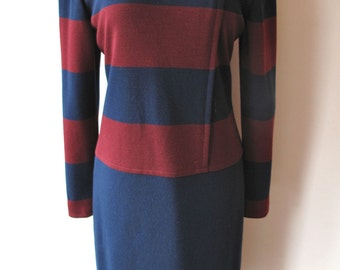 90s Carolina Herrera Dress