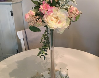 Wedding Centerpiece (Floral's Only)