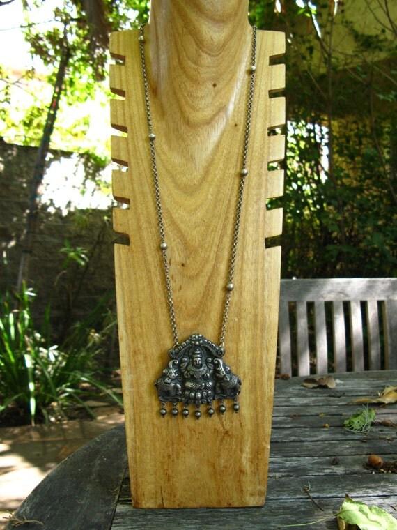 Large Ganesha Necklace