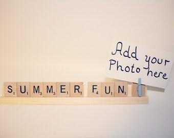 Summer Fun, Beach Decor, Beach Sign, Nautical, Beach, Ocean, Summer, Coastal, Coastal Home, Nautical Sign, Personalized Beach Decor, Fun Sun
