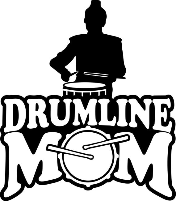 Boy Drummer Drumline Mom Short Sleeve Gildan T Shirt Many