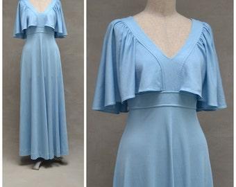 5 pound maxi dresses 1970