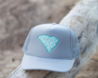 South Carolina Trucker Hat