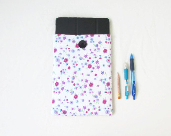 CLEARANCE Ipad Air cover, handmade in the UK