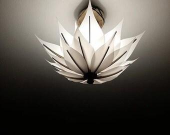 Soft Power | biophilia light shade                             <homewares collection>
