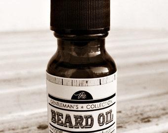 MOUNTAIN MAN COFFEE Beard Oil, Beard Serum, Beard Oil Conditioner, Gentleman's Collection, Beard Oil, Natural Beard Oil, Father's Day
