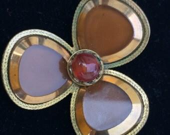 Robert flower brooch Jewelry