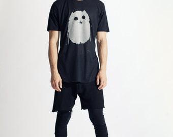 Mens tshirts / Mens tshirt / Mens black tshirt / Mens tunic / Mens tank tee / mens gift / Black tshirt / graphic tee
