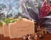 Moringa Ylang Ylang Soap ( All Natural with Avocado Oil ) ~ 3.5 oz