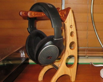Seahorse  Headphone Stand