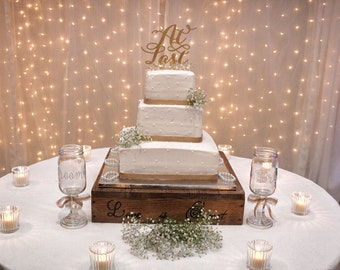 rose gold glitter wedding cake topper wedding cake etsy 19276