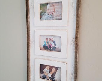 3  Opening Collage Frame