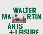 Arts & Leisure LP (with MP3 download of album)