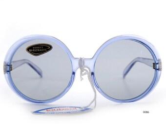 Vintage 70's sunglasses LOUBSOL dead stock