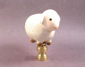 Sheep lamp | Etsy
