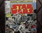 School Notebook: Star War...