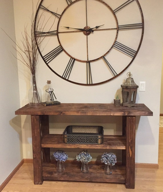 Foyer And Entryways Uk : Entryway table console