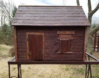 HANDCRAFTED GENERAL STORE