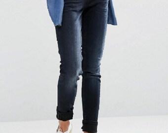 woman Skinny Jeans