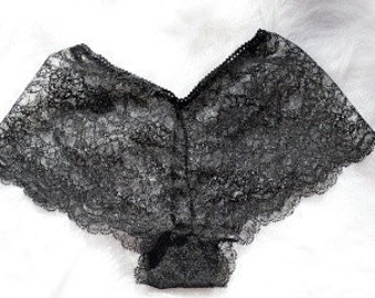 Stella french knickers lace panties