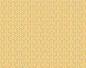SALE fabric, Yellow fabric, Fancy and Fabulous Fabric, Cotton Fabric, Riley Blake, Fancy and Fabulous Y in Yellow, Choose the Cut