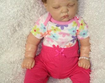Reborn Baby Girl ~SWEETIE ~