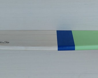 Ocean Colored Surfboard Shortboard Surfboard Shelf 4 Foot