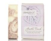 Lavender Soap, Oatmeal Soap, Organic Soap, Moisturizing Soap, Natural Soap, Vegan Soap, Bar Soap, Handmade Soap, Organic Skin Care, Soap