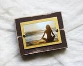 Rustic Picture Frame | Rustic | Picture Frame 4x6