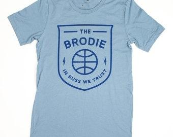 The Brodie Tee - Unisex Fit