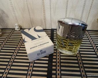 XS Paco Rabanne for Men 50ml. EDT Vintage
