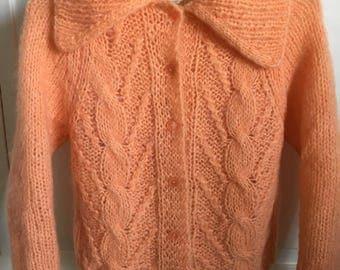 Vintage Macy Associates Sweater