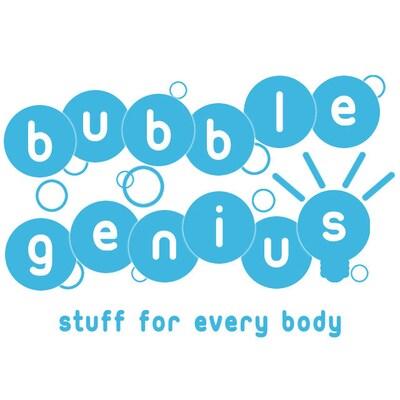 bubblegenius