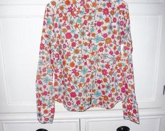SCAPA SPORTS shirt size 40 EN - 1990s