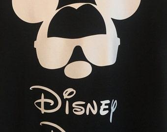 Disney Dude TShirt